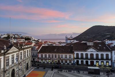 Terceira (Azores) - February 2020