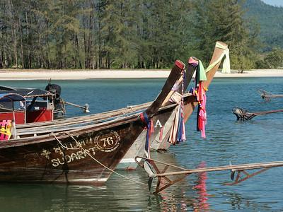 Thailand January 2003