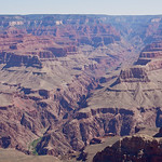 The Grand Canyon 2012 :