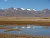 Tibetian plateau