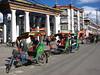 Lhasa centre