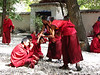 debating (Sera monastery)