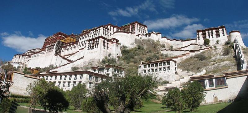 Potala Palace (Lhasa)
