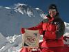 (22/23/24/25 okt.   Kamp 3  Everest ABC camp,   6350m.)