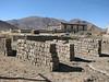 bricks (Lhasa - Gyangtse)