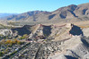 7 Oct. Gyangtse- Shigatse- Friendship Highway-Lhatse 4000m (bulwark Tashihunpo-monastery Shigatse)
