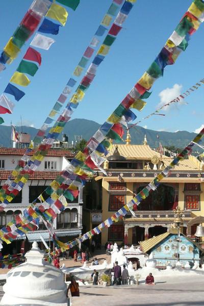 Bouddhanath (Kathmandu)