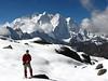 Langma-La  5356m.pass (Tibet)
