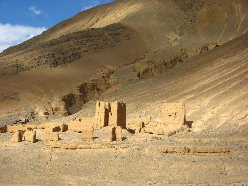 (Tibetan plateau)