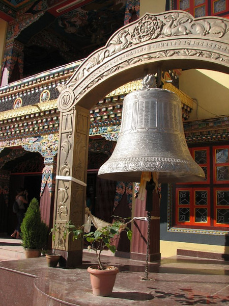 (Kathmandu)