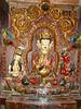 (Tashihunpo monastery)