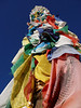 prayerflags (Shigatse)
