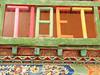 Rongbuk monastery 4880m. (Tibet 2006 )