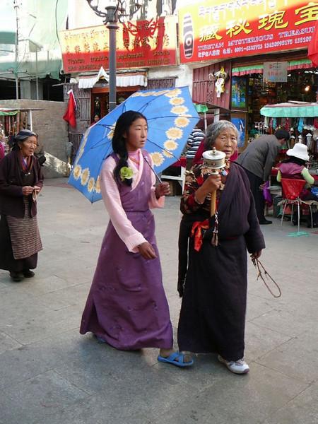 (Lhasa)