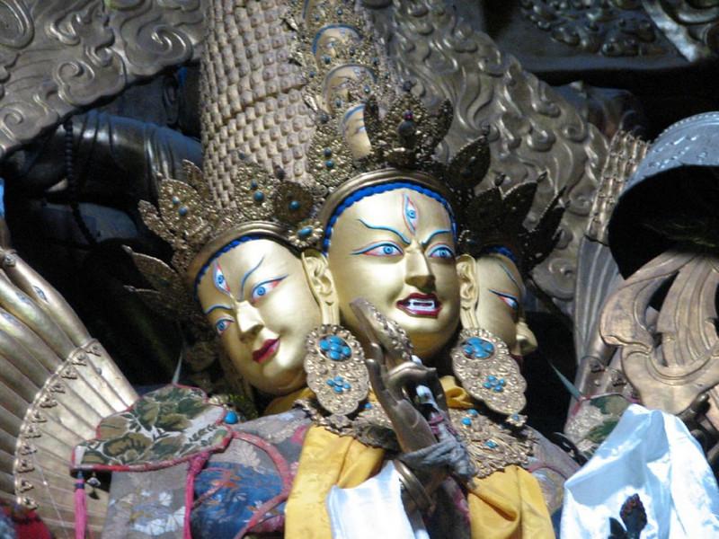 (Sera monastery)