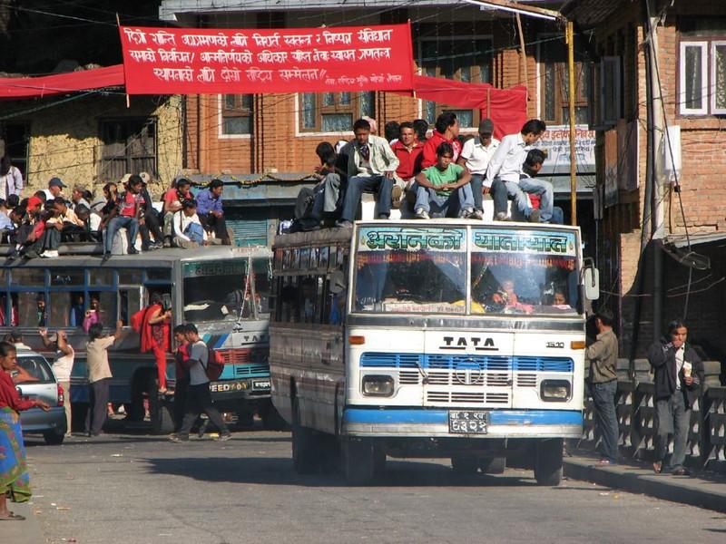 (Nepal)