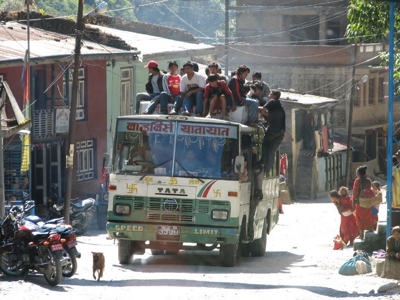 human-transport