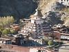 Tashihunpo-monastery Shigatse