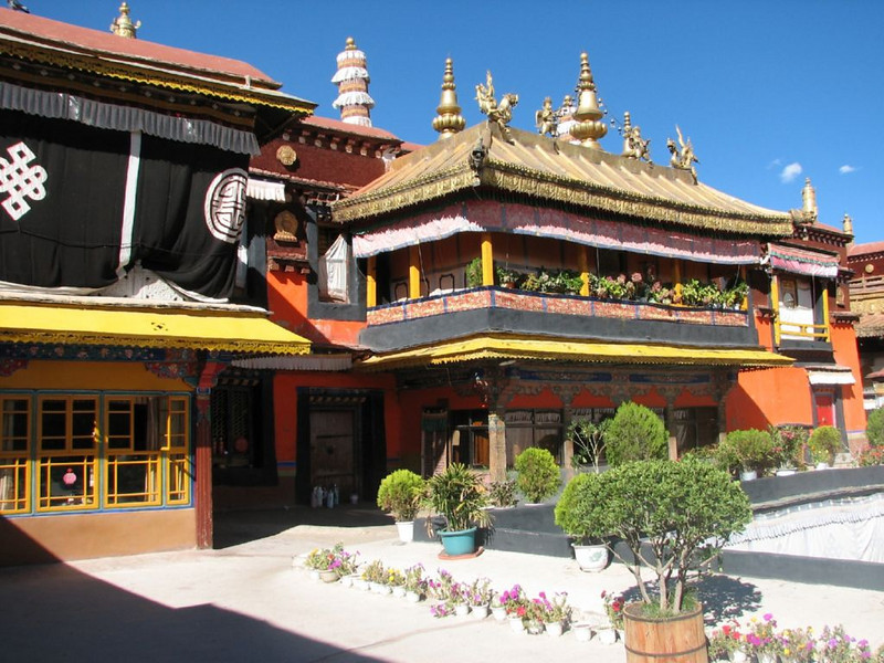 Potala Palace (Lhasa)