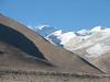 the Rongbuk monastery, Tibet - Kathmandu, Nepal (Tibetian plateau >4000m)