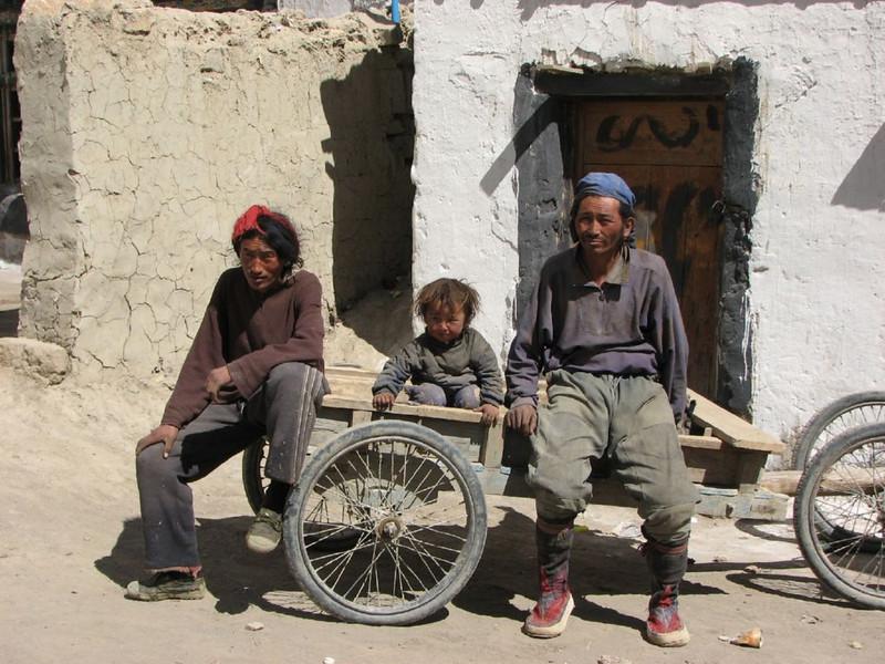 (Rongpusi Tibet)