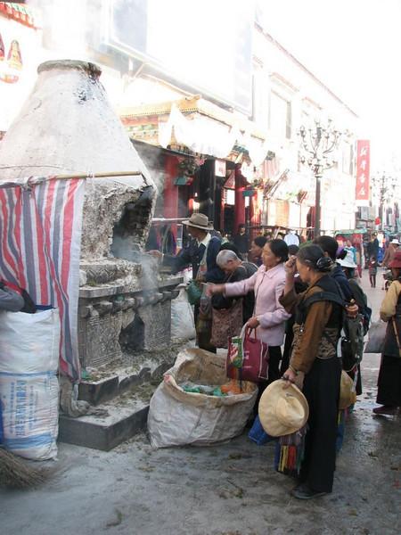 offering (Lhasa)