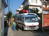 leaving Nepal 3 Oct. 2006 (Kathmandu)