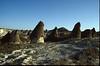 erosion towers (Cappadocie)