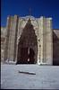 main gate (Kervansaray)