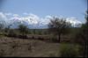 landscape Konya plain 1000m.