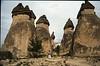 (Cappadocie)
