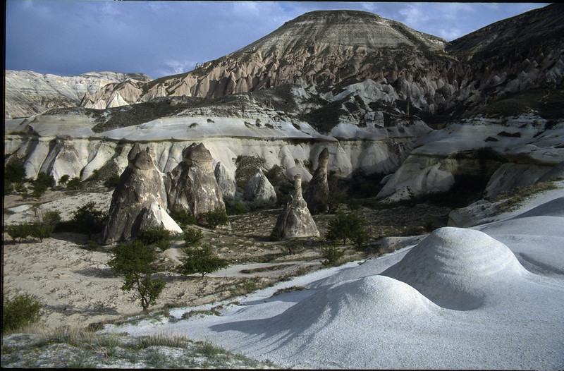 erosion forms