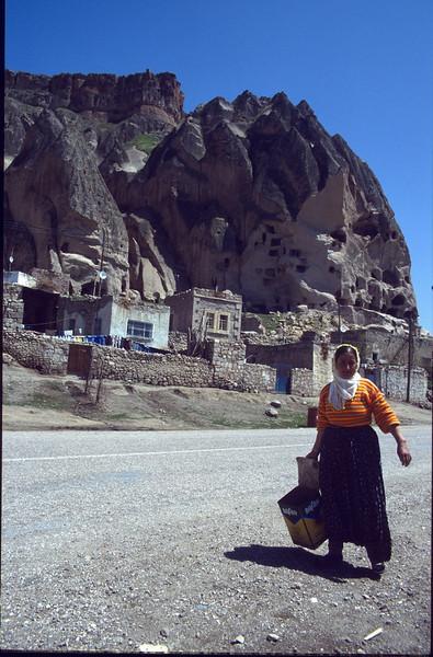 Goreme (Cappadocie)