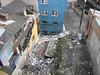 backyard of our hotel ?! Backyard Hotel , Erzurum (Erzurum)