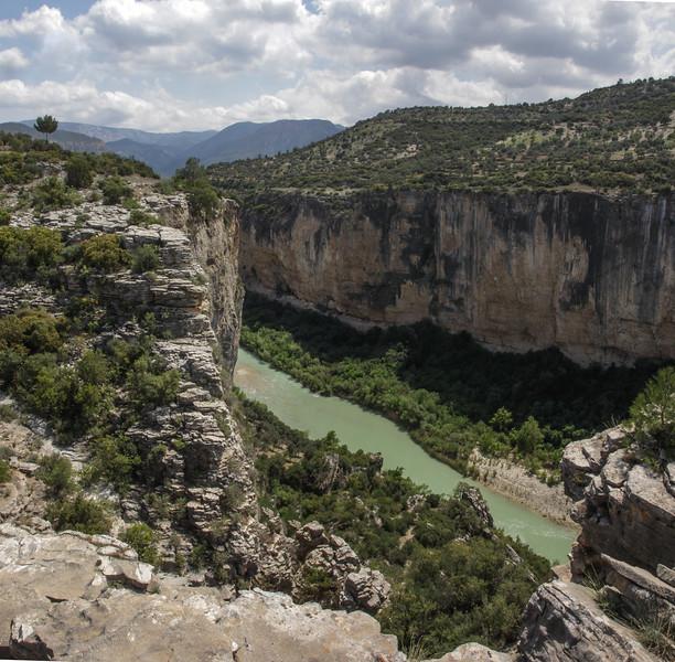 Kurtsuyu river