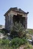 Demircili Tombs
