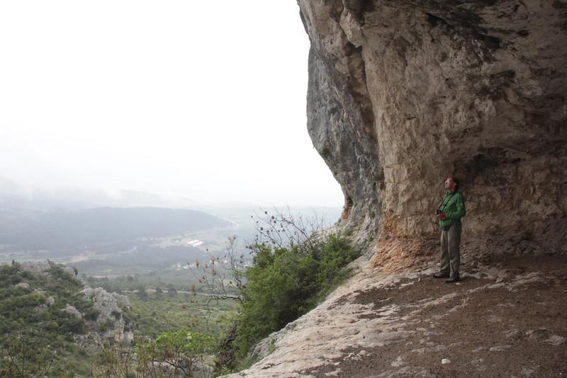 25km N of Tarsus, S. Anatolia