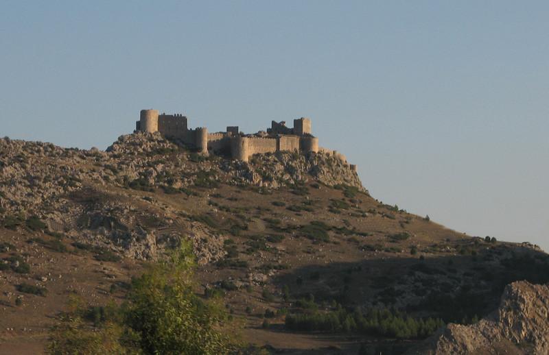 Ceyhan Kalesi (Kozan - Adana)