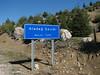 Aladag Gecidi 1050m.(pass) (Kozan - Adana)