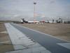 Dusseldorf airport (Dusseldorf, Germany)