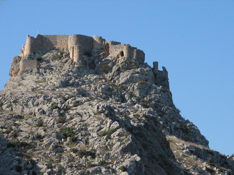 Castle: Dumlu kalesi  (Kozan - Adana)