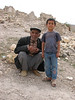 granddad and grandson (Gazi Antep - Kahraman Maras)