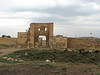 Entrance gate of old Harran, (S.E. of Sanliurfa)