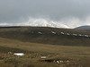The base of the Ararat 5123m (Agri Dagi) the summit isn't  visible, Dogubayazit near the Iranian border