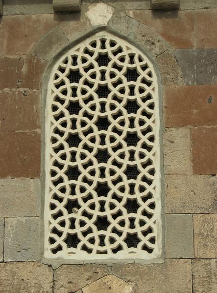Tugrulbey Cami-i Mosque, anno1557, Adilcevaz, Bitlis prov. near Van Gölü