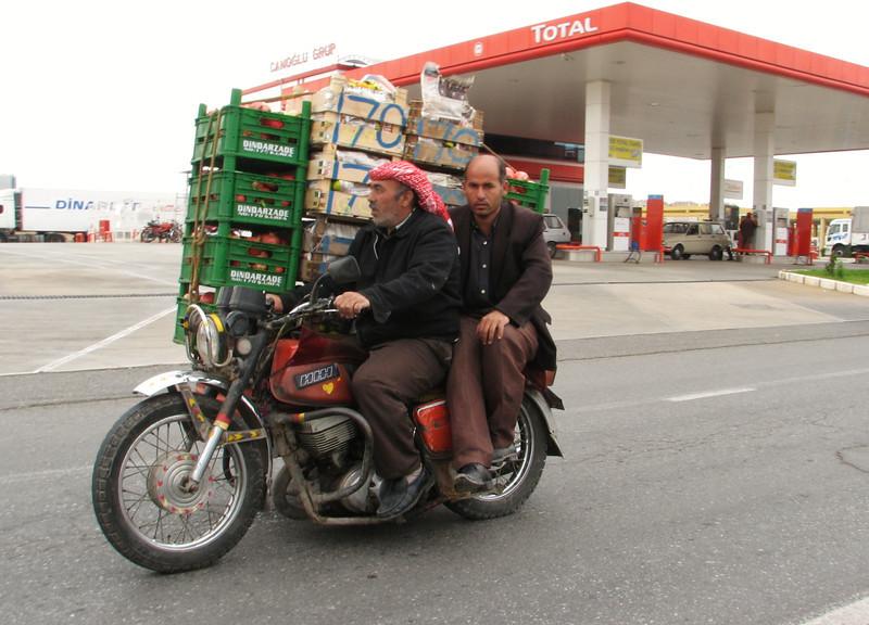 """""""Transporting"""", Sanliurfu (Sanliurfu-Harran),"""
