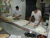 baker's shop, Sanliurfa, the old town