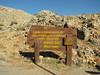 Archaeological site, Nemrut Dagi