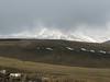 The base of the Ararat 5123m (Agri Dagi), Dogubayazit near the Iranian border