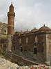 Tugrulbey Cami-i Mosque, anno1557, Adilcevaz, Bitlis prov. Van Gölü